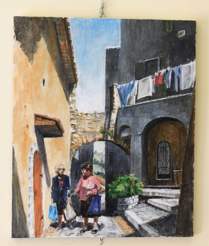 Arte Al Centro edizioni passate