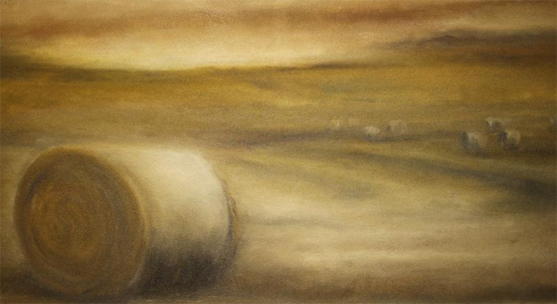Estemporanea di Pittura Monocromie