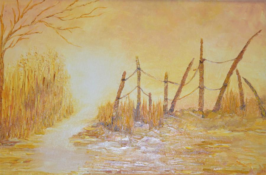 Basilici Elisabetta – Estempoanea di pittura 2014