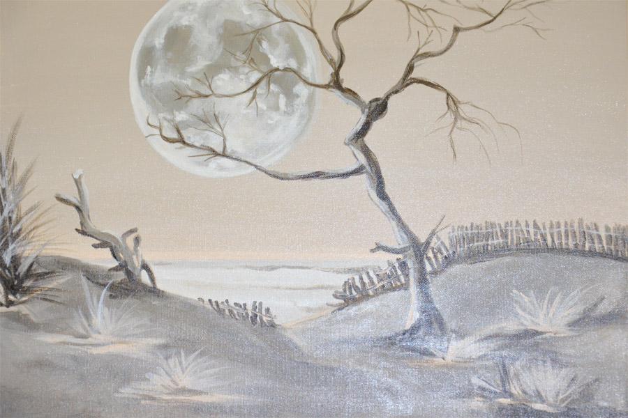 Mancini Enrica – Estemporanea di pittura 2014